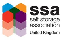 Self Storage Association membership logo
